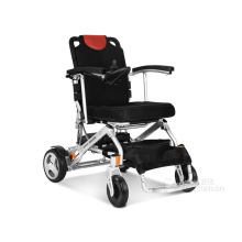 Electronic Powered Wheelchairs With Lithium Battery